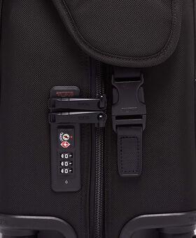 Kleidersack auf 4 Rollen (Handgepäckgröße) Alpha 3