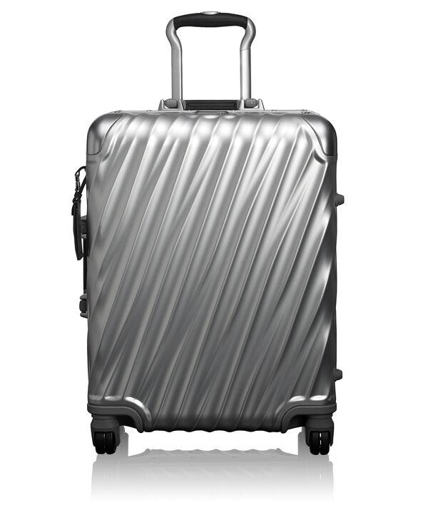 19 Degree Aluminium Kontinentales Handgepäck