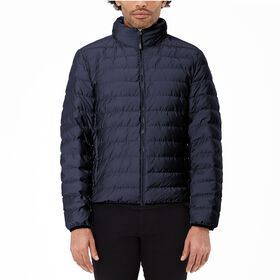 TUMIPAX Preston Packable Travel Puffer Jacket TUMIPAX Outerwear