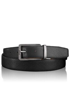"""Beidseitig tragbarer Gürtel mit Ballistic Muster Schnalle 44"""" Belts"""
