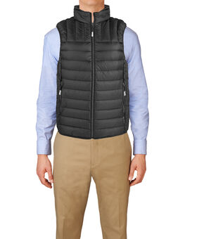 TUMIPAX Herrenweste M TUMIPAX Outerwear
