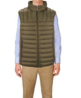 TUMI PAX Herrenweste Tumi PAX Outerwear