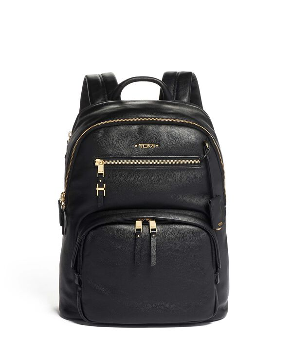 Voyageur HF Backpack Leather