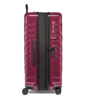 Koffer auf 4 Rollen für lange Reisen (erweiterbar) 19 Degree