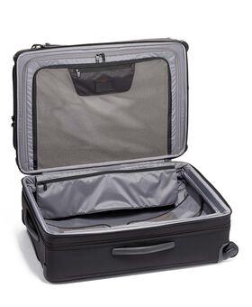 Koffer auf 4 Rollen für eine längere Reise (erweiterbar) Alpha 3