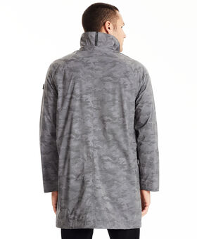 Men's Reflective Rain Coat XL TUMIPAX Outerwear