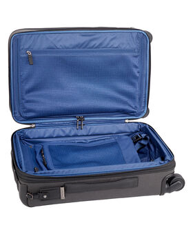 Arcadia Internationales Handgepäck (erweiterbar) Ashton