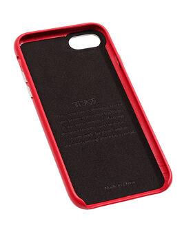 Lederhülle für iPhone 8 Mobile Accessory