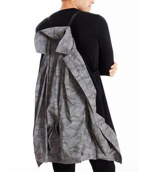 Reflektierende Regenjacke für Herren L TUMIPAX Outerwear