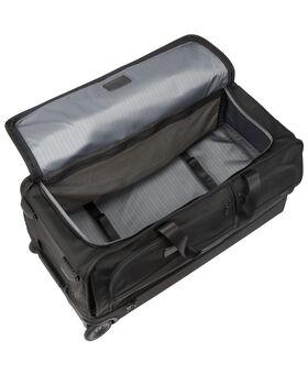 Geteilte Reisetasche auf Rollen (groß) Alpha 2