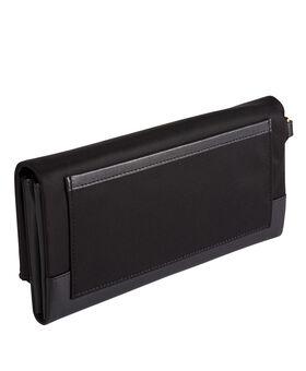 Kontinentale Brieftasche mit Umschlagklappe Voyageur Slg