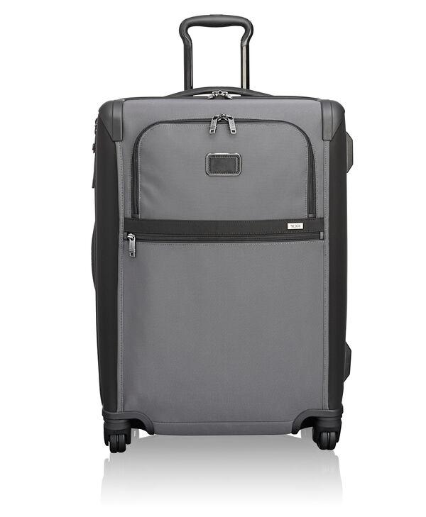 Alpha 2 Koffer auf 4 Rollen für Kurzreisen (erweiterbar)