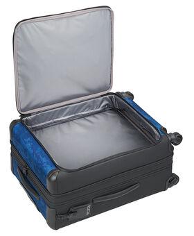 Internationales Handgepäck mit Frontdeckel Alpha 2