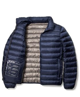 Patrol Reisejacke (packbar) XXL TUMIPAX Outerwear