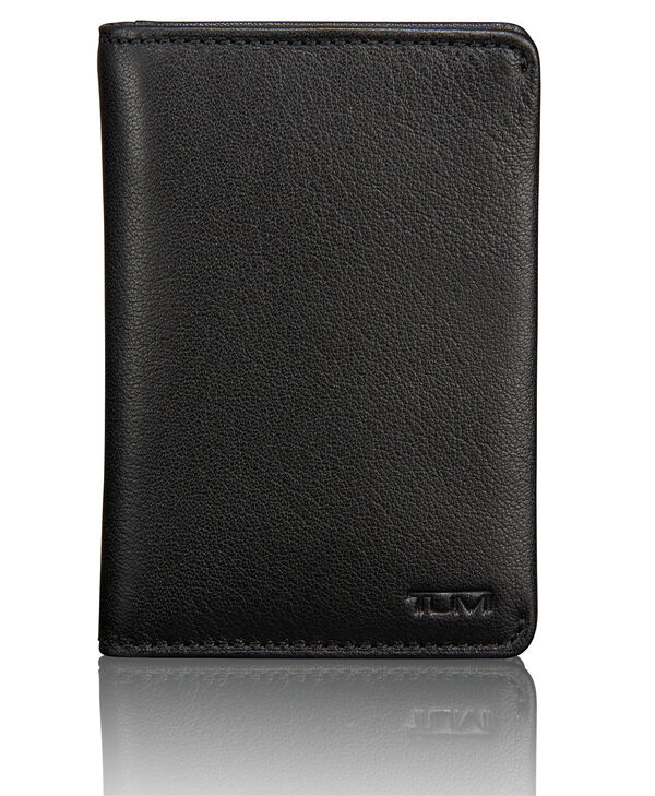Nassau TUMI ID Lock™ Multi Window Card Case