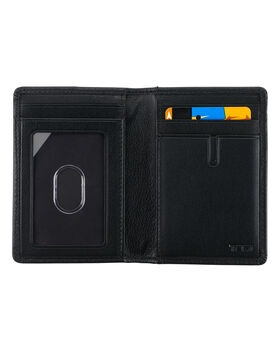 TUMI ID Lock™ Multi Window Card Case Nassau