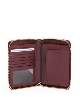 Zip-Around Passport Case Belden
