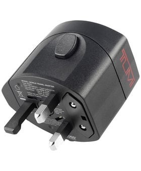 Electric Adaptor Electronics