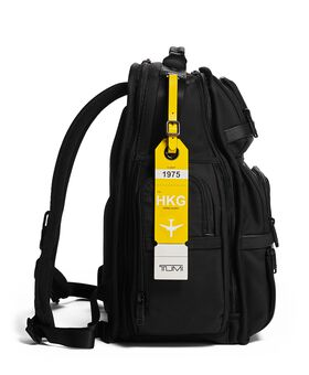 "Gepäckanhänger ""Hong Kong"" Travel Accessory"
