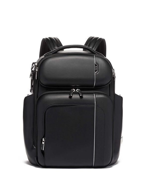 Arrivé Barker Backpack Leather