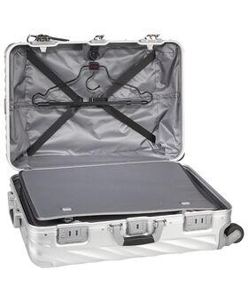 Short Trip Packing Case 19 Degree Aluminium