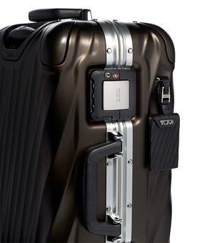 Internationales Handgepäck 19 Degree Aluminium