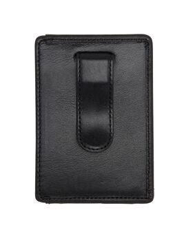 TUMI ID Lock™ Money Clip Card Case Alpha