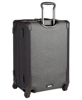 Koffer auf vier Rollen für Kurzreisen (erweiterbar) Alpha 2