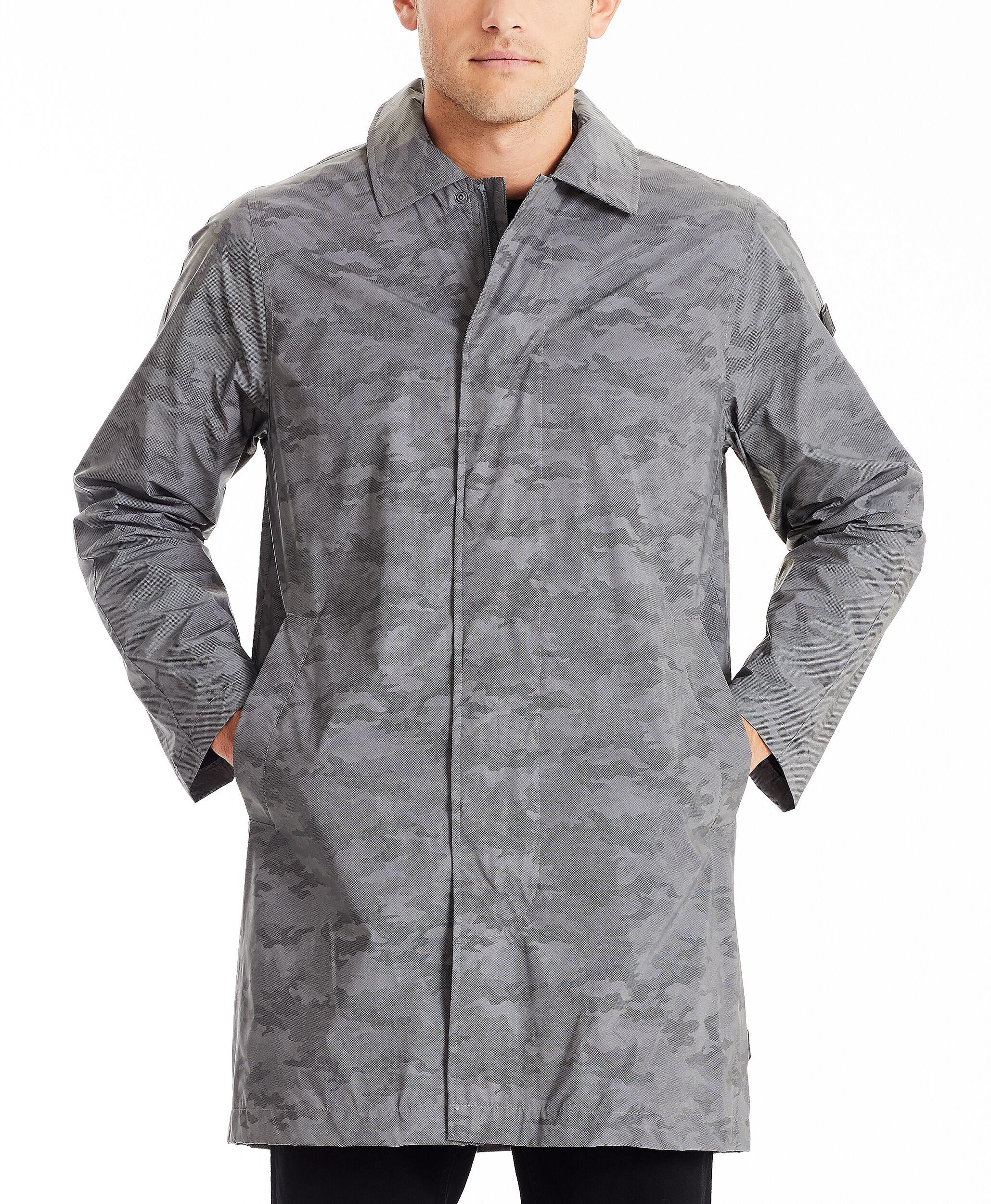 Reflektierende Outerwear Regenjacke Für Tumipax Herren 453qARjL