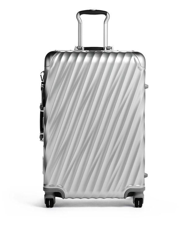 19 Degree Aluminum Koffer für Kurzreisen