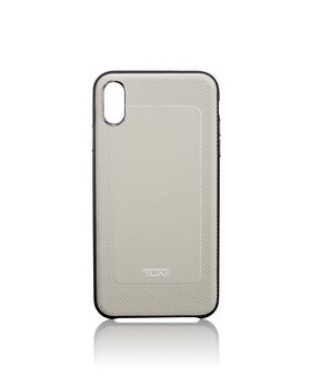 Leather Co-Mold Iphone XS Max Mobile Accessory