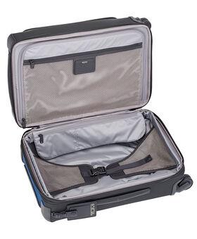 Koffer für Kurzreisen mit Frontdeckel Alpha 2