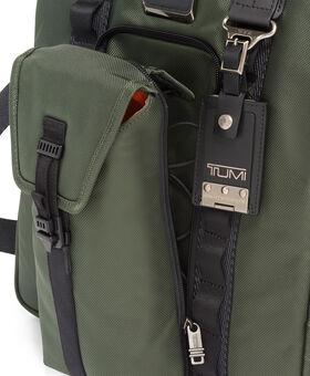 Cadet 2-in-1-Tasche Alpha Bravo