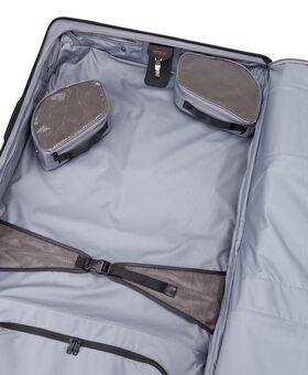 Kleidersack auf 4 Rollen für lange Reisen Alpha 2