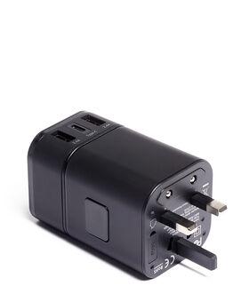 USB Adapter mit 2 Anschlüssen Electronics