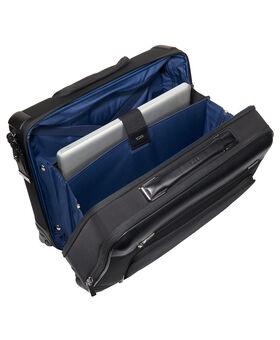 McAllen Aktentasche mit Laptopeinsatz auf Rollen Arrivé