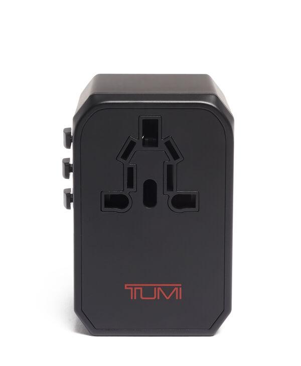 Electronics 3 Port USB Power Adapter