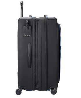 Koffer für längere Reisen mit Frontdeckel Alpha 2