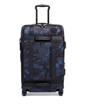Koffer auf 4 Rollen für eine Kurzreise (erweiterbar) Merge