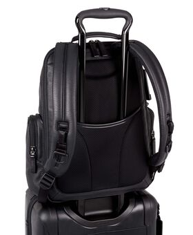 Nellis Leder-Rucksack Holiday Mens