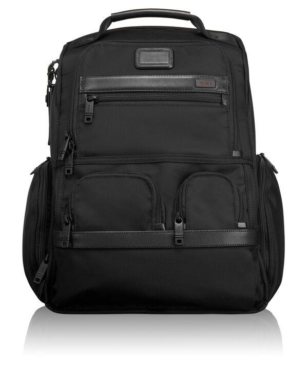 Alpha 2 Kompakter Laptop Brief Pack®-Rucksack