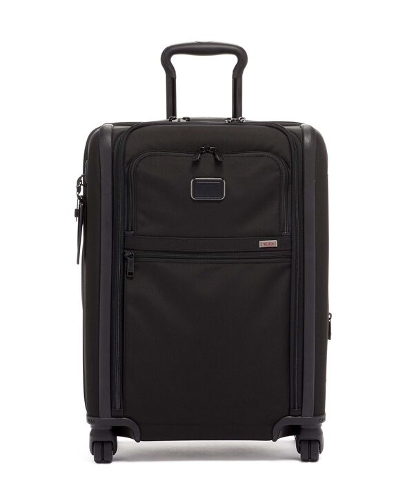 Alpha 3 Continental Dual Access 4 Wheeled Carry-On