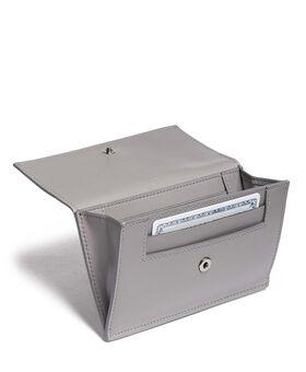 Kleine Geldbörse im Envelope Design (schmal) Ravenna Slg