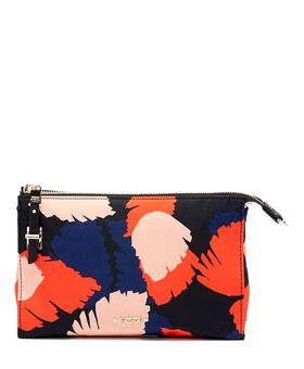 Basel Small Triangle Pouch Voyageur
