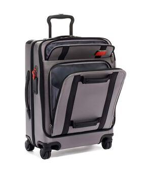 Kontinentales Handgepäck auf 4 Rollen (Zugriff über Deckel) Merge