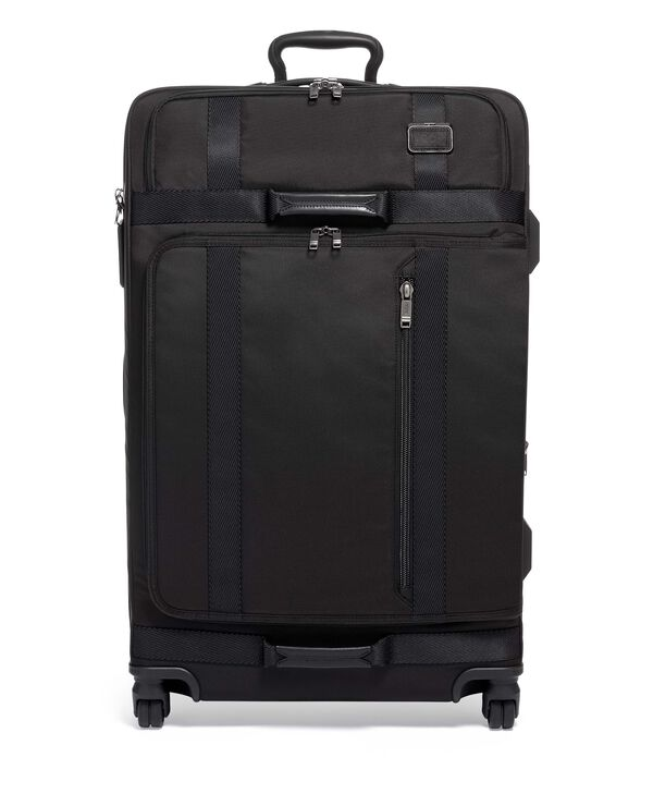 Merge Extended Trip Expandable 4 Wheeled Packing Case