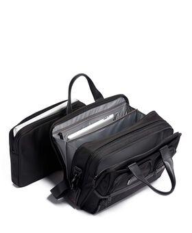 Organizer-Laptop-Aktentasche (erweiterbar) Alpha 3