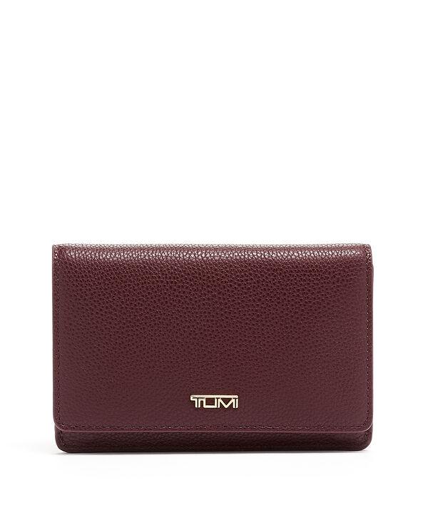 Belden Small Slim Envelope Wallet