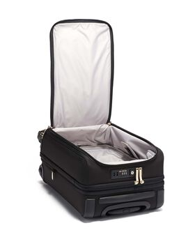 Sutter International Dual Access 4 Wheeled Carry-On Larkin