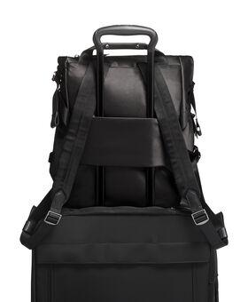 North Roll Top Backpack Devoe